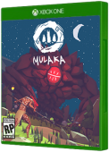 Mulaka Xbox One Cover Art