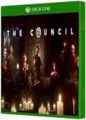 The Council Xbox One Cover Art