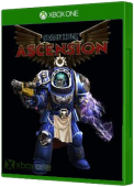 Space Hulk: Ascension Xbox One Cover Art