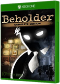 Beholder: Complete Edition Xbox One Cover Art
