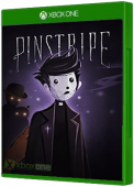 Pinstripe Xbox One Cover Art