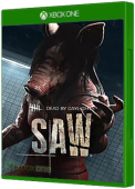 Dead by Daylight - The Saw Chapter Xbox One Cover Art