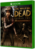 The Walking Dead: Season Two Xbox One Cover Art