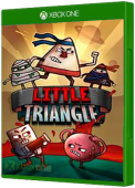 Little Triangle Xbox One Cover Art