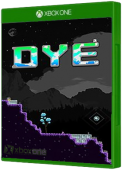 DYE Xbox One Cover Art