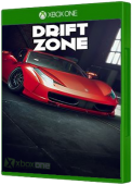 Drift Zone Xbox One Cover Art