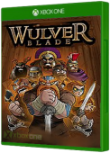 Wulverblade Xbox One Cover Art