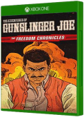Wolfenstein II: The New Colossus - The Adventures of Gunslinger Joe Xbox One Cover Art