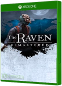 The Raven Remastered Xbox One Cover Art