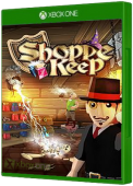 Shoppe Keep Xbox One Cover Art