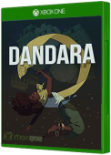 Dandara Xbox One Cover Art