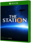 The Station Xbox One Cover Art