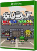 Guilt Battle Arena Xbox One Cover Art