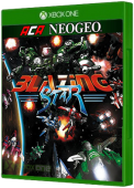 ACA NEOGEO: Blazing Star Xbox One Cover Art