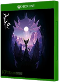 Fe Xbox One Cover Art