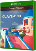 Claybook Xbox One Cover Art