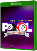 Premium Pool Xbox One Cover Art