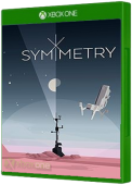 Symmetry Xbox One Cover Art