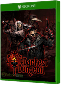 Darkest Dungeon Xbox One Cover Art
