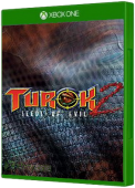 Turok 2: Seeds of Evil Xbox One Cover Art