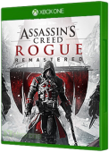Assassin's Creed Rogue Remastered Xbox One Cover Art