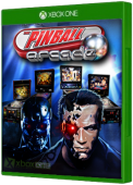 The Pinball Arcade Xbox One Cover Art