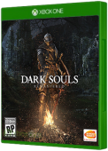 Dark Souls Remastered Xbox One Cover Art