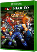 ACA NEOGEO: Shock Troopers 2nd Squad Xbox One Cover Art