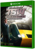 Train Sim World: Founders Edition Xbox One Cover Art