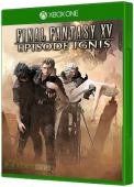 FINAL FANTASY XV - Episode Ignis Xbox One Cover Art