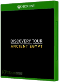Assassin's Creed: Origins - Discovery Tour Xbox One Cover Art