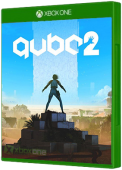 QUBE 2 Xbox One Cover Art