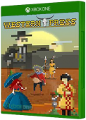 Western Press Xbox One Cover Art