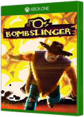 Bombslinger Xbox One Cover Art