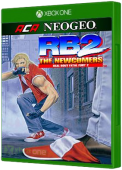 ACA NEOGEO: Real Bout Fatal Fury 2 Xbox One Cover Art