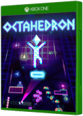 Octahedron Xbox One Cover Art