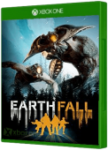 Earthfall Xbox One Cover Art