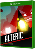 Alteric Xbox One Cover Art