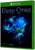 Deep Ones Xbox One Cover Art
