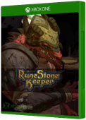Runestone Keeper Xbox One Cover Art