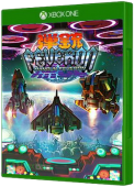 Dangun Feveron Xbox One Cover Art