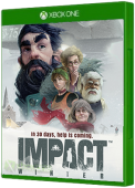 Impact Winter Xbox One Cover Art