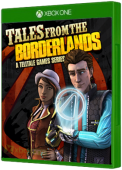 Tales from the Borderlands Video Game