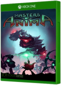 Masters of Anima Xbox One Cover Art