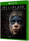 Hellblade: Senua's Sacrifice Xbox One Cover Art