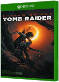 Shadow of the Tomb Raider Xbox One Cover Art