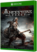 Ancestors Legacy Xbox One Cover Art