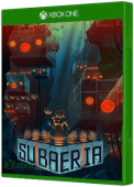 Subaeria Xbox One Cover Art