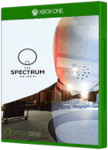 The Spectrum Retreat Xbox One Cover Art