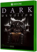 Dark Devotion Xbox One Cover Art